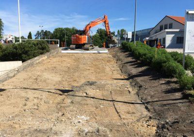 Turku Teollisuusrakentaminen